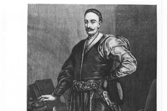 Antoni Stanisław Szczuka (1654 – 1710), zaufany sekretarz Jana III Sobieskiego