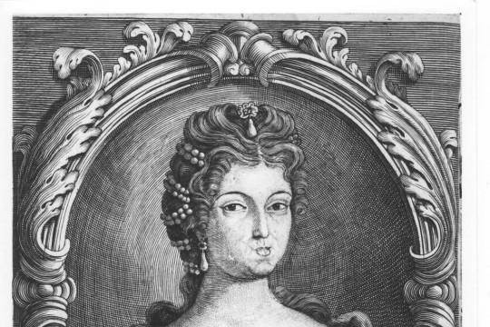 Music patronage of Marie Casimire Sobieska in Rome