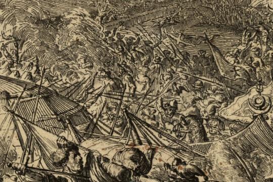Czy można było uniknąć wojny z Turcją w 1672 roku?