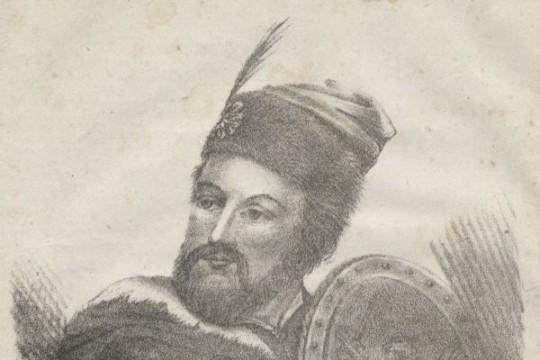 Polityka turecka Kazimierza Jagiellończyka w okresie wojny z zakonem krzyżackim