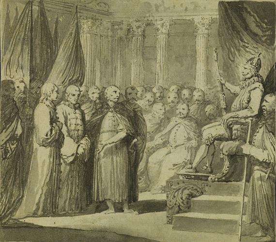 Carowie Szujscy przed Zygmuntem III_BN.jpg