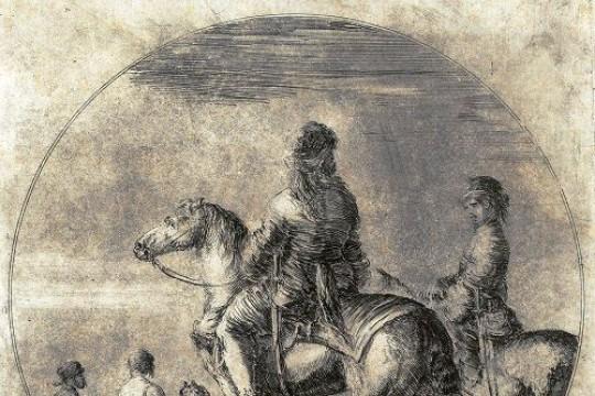 Książę Pal Esterházy von Galantha (1635-1713) - węgierski sojusznik Habsburgów