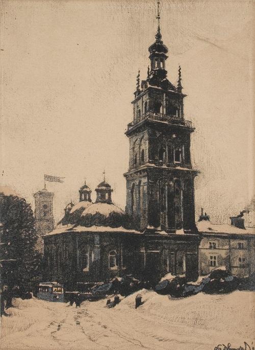 Wieża_Korniaków_Lwow_O.Dobrowolski.jpg