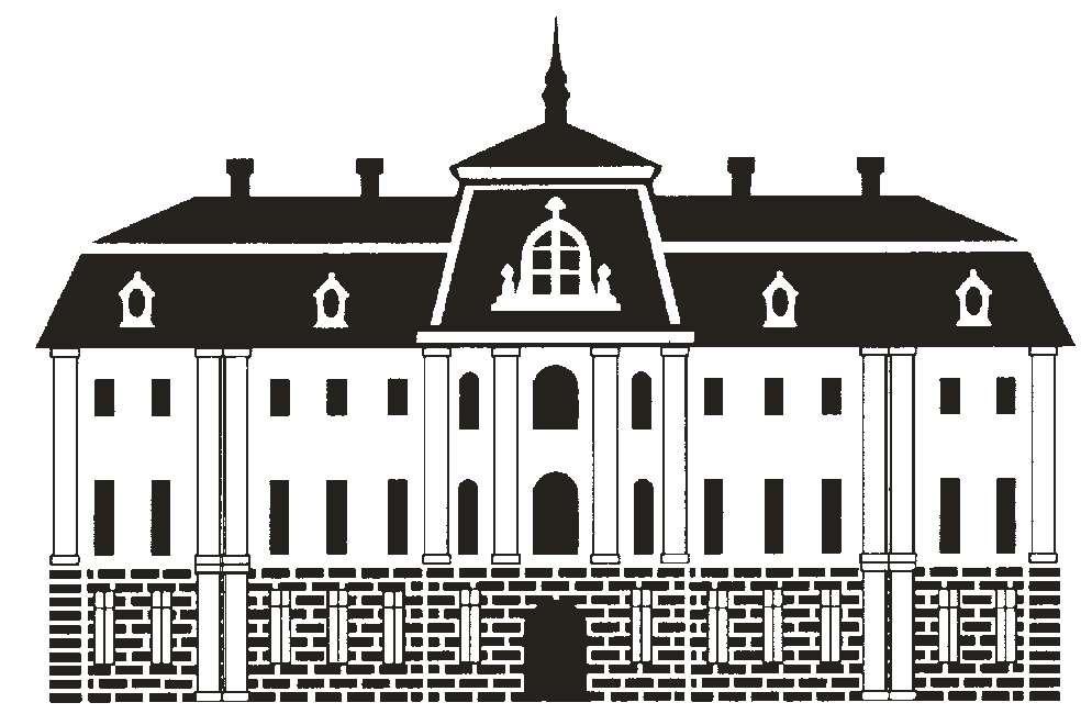 Logo Muzeum - Zamek w Pszczynie