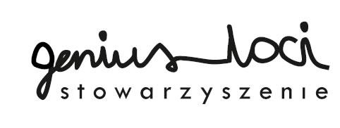 Logo stowarzyszenia Genius Loci