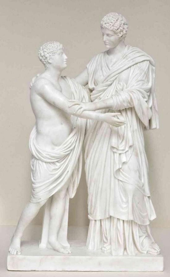Papirius i jego matka.jpg