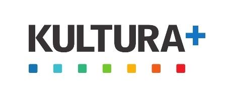 Logotyp Kultura +