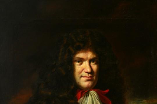 Marcin Kazimierz Kątski (1636 – 1710), uczestnik bitwy wiedeńskiej