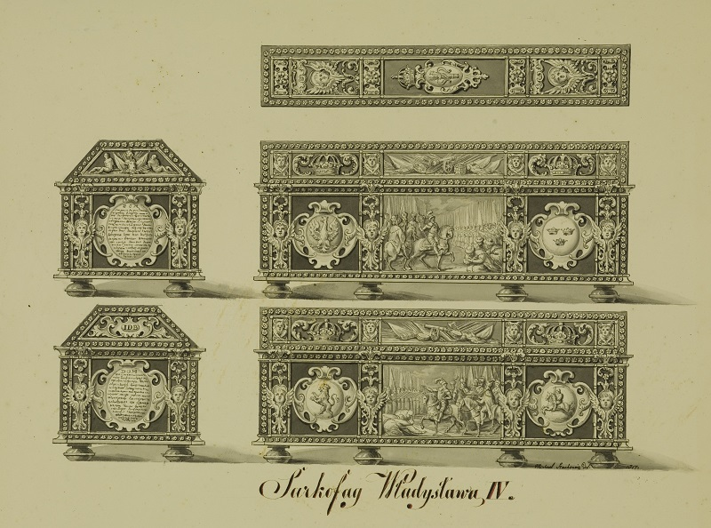 sarkofag Władysława IV_BN.jpg
