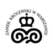 Logo Zamku Królewskiego w Warszawie