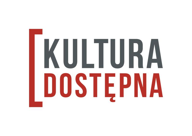 Kultura Dostępna logo