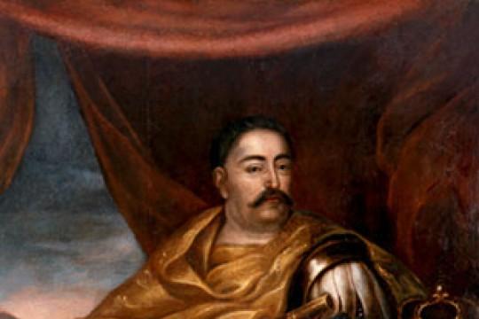 Parkany – 1683 - kompromitacja Lwa Lechistanu