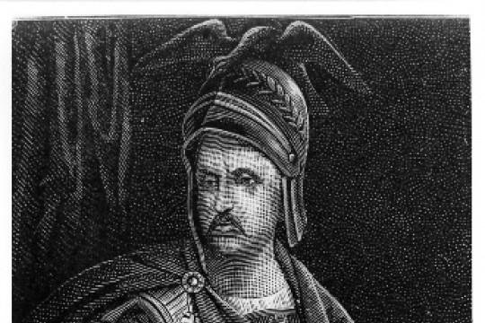 Ostatnia próba opanowania Mołdawii przez Jana III Sobieskiego (1691)