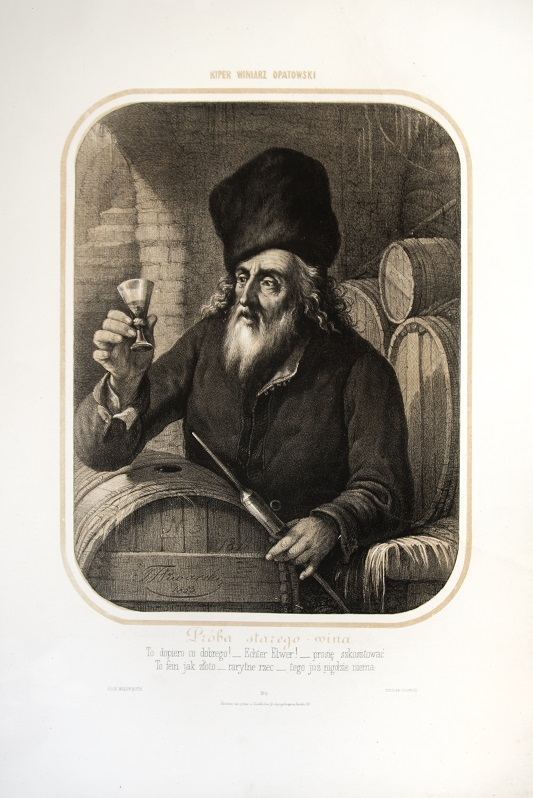 żyd_wino
