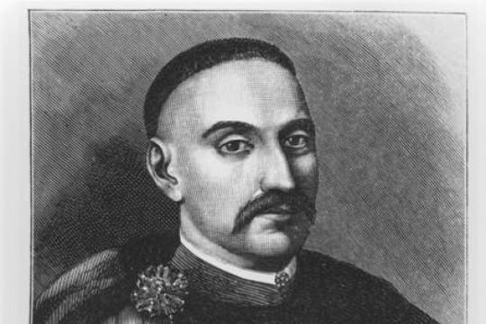 Zygmunt Zbierzchowski herbu Grzymała