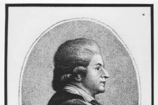 Ignacy Potocki – brat Stanisława Kostki