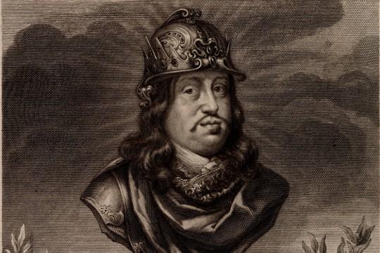 Warka 7 IV 1656 – pogrom nad Pilicą