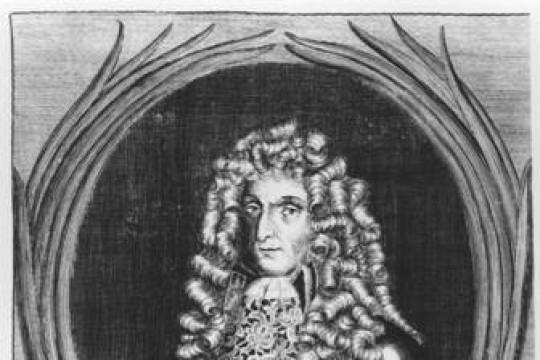 Hrabia Ernest Rüdiger von Starhemberg (1635 – 1701), obrońca Wiednia