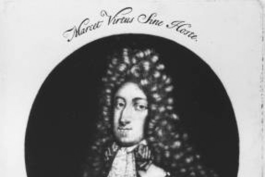 Maksymilian II Emanuel (1662 – 1726), zięć Jana III