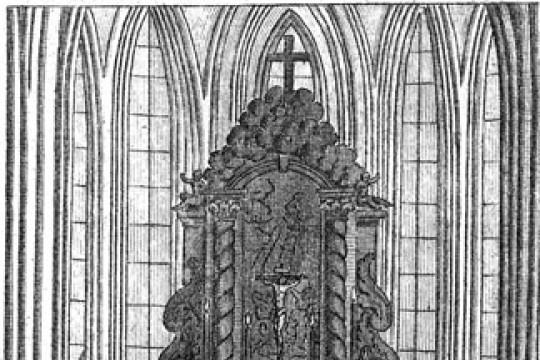 Glossarium: pacta conventa