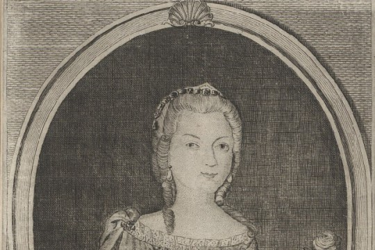 Niepospolita kobieta. Teofila Konstancja z Radziwiłłów Morawska (1738-1807)