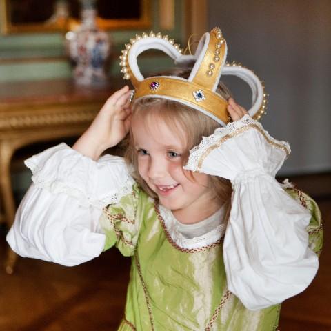 wizyta u królowej, fot. R. Pudło.jpg