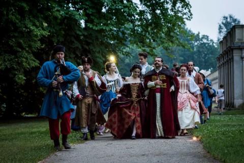 Imieniny króla 2016, Korowód, fot. M.Klimowicz.jpg