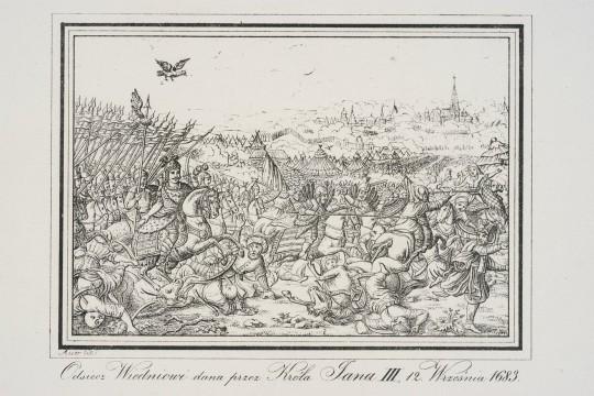 Bitwa pod Wiedniem – 12 IX 1683