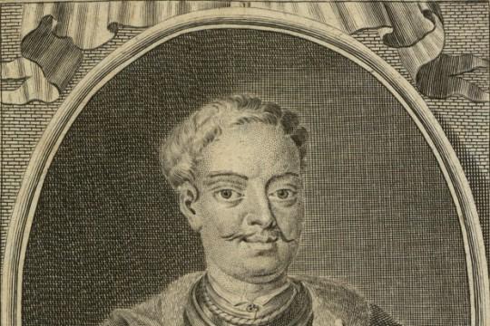 Magnackie szranki i konkury. Towarzyskie i miłosne przygody Michała Kazimierza Radziwiłła w latach 1721–1723