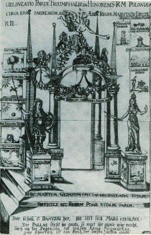 57_brama triumfalna (2) na wjazd jana iii do gdańska 1677, ryt. p. bock.jpg