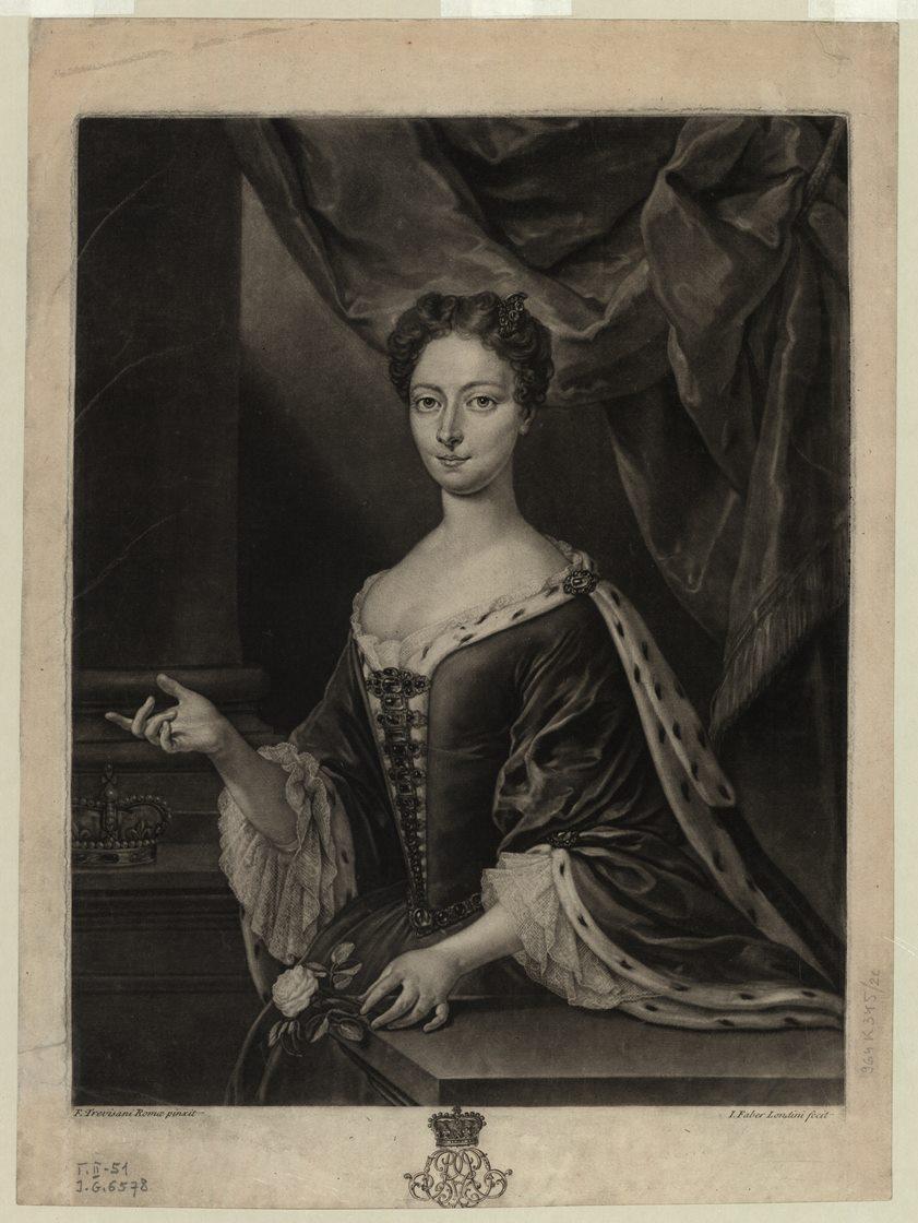 J. Faber, Maria Klementyna, BN, G.6578_II.jpg