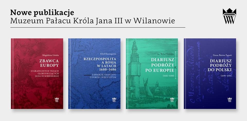 Nowe publikacje