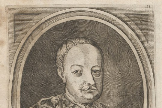 Karol Stanisław Radziwiłł – pragmatyczny siostrzeniec króla Jana III