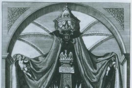 Karol Maurycy Vota, podwójny agent na dworze Jana III