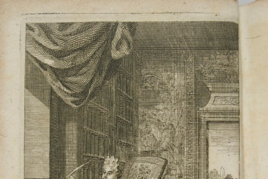 Queen Marie Casimire's Correspondence