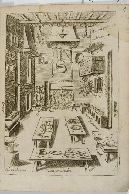 44_wnetrze kuchni_anonimowy miedzioryt wenecki 1643.jpg