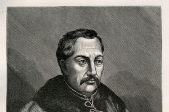 Atanazy Miączyński (1639 – 1723), przyjaciel domu Sobieskich