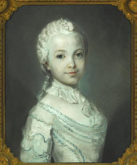 Izabela Z Lubomirskich Czartoryska 8-10 lat.jpg