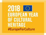 Logo of European Year of Cultural Heritage