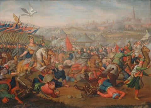 57_bitwa pod wiedniem, wg. marcina altomontego, xix w..jpg