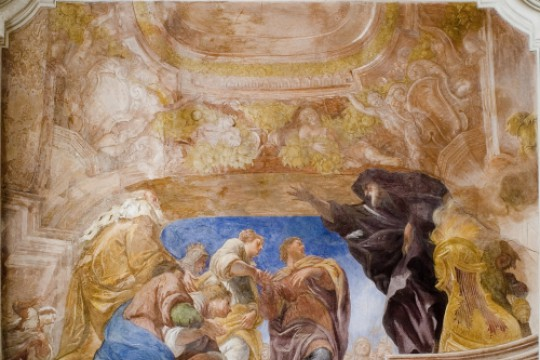 Michelangelo Palloni