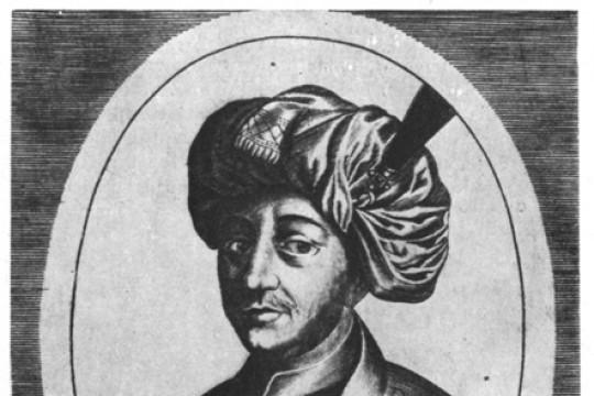 Poselstwo Hieronima Radziejowskiego do Turcji w 1667 roku