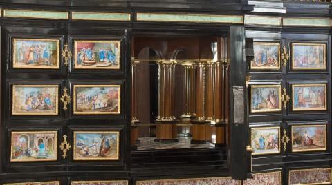 Kabinet rzymski - fragment z tabernaculum.jpg