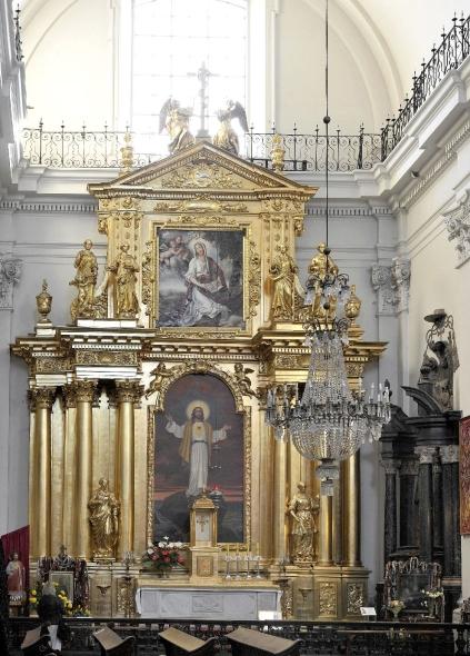 57_ołtarz św. felicissimy w k. św. krzyża.jpg