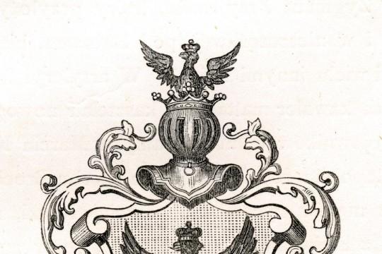Radziwiłł Karol Stanisław h. Trąby