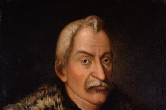 Mikołaj Mielecki (ok. 1540–1585) – zdymisjonowany hetman