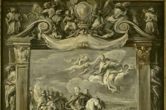 Antemurale christianitatis – Przedmurze chrześcijaństwa