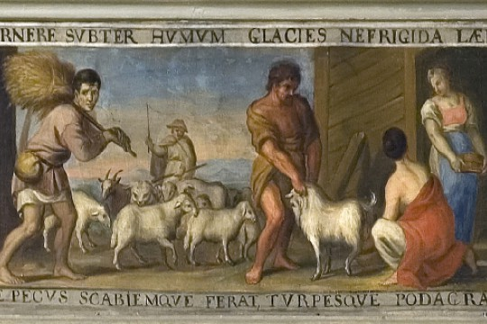 Jacques-Henri Bernardin de Saint-Pierre i jego opis XVIII-wiecznej Polski