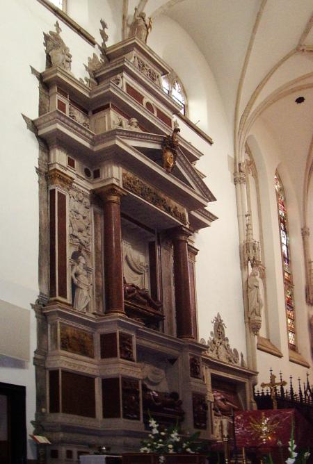 57_nagrobek jana i krzysztofa tarnowskiego w katedrze w tarnowie.jpg