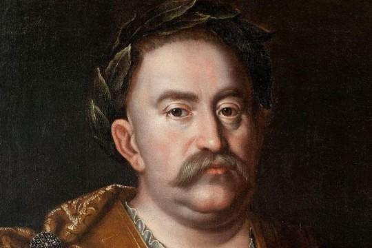 Christoph Gottwald i kamienie nerkowe króla Polski Jana III Sobieskiego